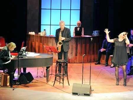 Peter Missler: Neujahrskonzert 2012