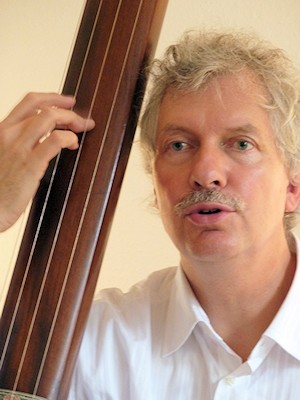 Peter Missler: Obertonsingen