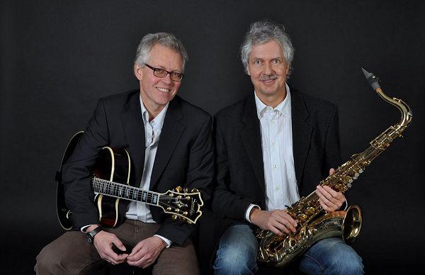 Andreas Schwenke und Peter Missler